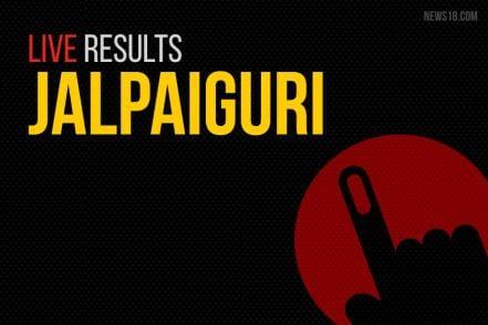 Jalpaiguri Election Results 2019 Live Updates: Dr. Jayanta Kumar Roy of BJP Wins