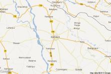 Three suspected terrorists detained by Sashastra Seema Bal