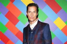 Friday Release: How Matthew McConaughey prepared for 'Mud'