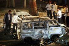 Bangalore blast: Police obtain some leads