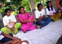 Chennai students pledge to curb ragging