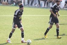 Photos: Abhishek Bachchan, Ranbir Kapoor, Raj Kundra wow everyone with their football skills