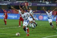 ISL 2019-20: Odisha FC Keep Semis Hopes Alive With 2-1 Comeback Win Over NorthEast United FC