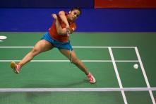 Saina Nehwal Advances to Quarter-Finals of Thailand Open