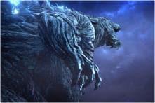 Tokyo Film Festival Closes With Godzilla's Romp