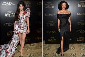 2019 L'Oreal Paris Women of Worth Gala; See Pics