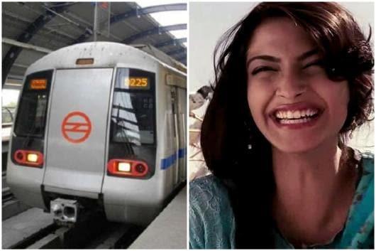 Delhi Metro Rail Corporation did not like Masakali 2 song