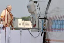 UDAN Scheme Takes Flight as Modi Flags Off Low-cost Ride From Shimla