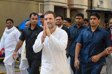 Rahul Gandhi Appears in Ahmedabad Court in Defamation Case