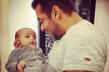 Salman Khan's Breakfast Date With Ahil is The Cutest Thing You'll See Today