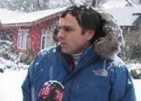 Snow plays spoilsport, Omar Abduallah wants polls postponed