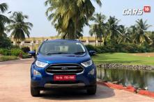 Ford India Sales Dip 39 Percent to 15,281 Units in April