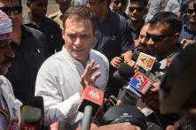 Now PM Modi Avoids Using Chowkidar Word in His Election Rallies, Says Rahul Gandhi