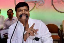 Akhilesh Moves to Disqualify Estranged Uncle Shivpal Yadav as MLA Under Anti-Defection Law