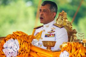 Thai King Strips Royal Consort of All Titles for 'Disloyalty and 'Ambition' to Match Queen's Position