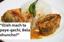 This Bengali Parody Song Describing 'Illish Mach' Will Make You Feel a Pang of Nostalgia