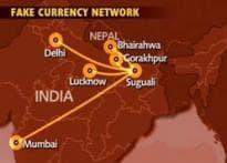 ISI's new terror tool: fake Indian money
