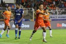 ISL 2019-20 HIGHLIGHTS, FC Goa vs Chennaiyin FC: Pena, Coro and Doungel Score as Goa Beat Chennaiyin 3-0