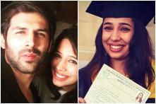 Kartik Aaryan Shares Loving Post for Sister As She Completes Medical Degree