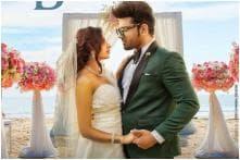 Paras Chhabra and Mahira Sharma Play Star Crossed Lovers in Romantic Music Video Baarish