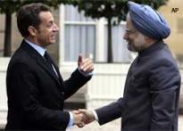 Turbans are an issue: Singh tells Sarkozy