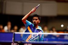 ITTF Asian Cup: Sathiyan Gnanasekaran Qualifies For World Cup After Finishing 6th
