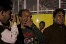 Pakistanis hunt militants behind blast that killed at least 70