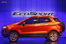 Ford India recalls 20,752 EcoSport cars to inspect corrosion concerns