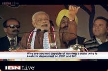 30 Minutes: Battle for Jammu & Kashmir