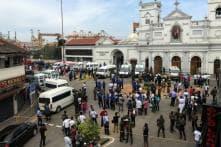 Sushma Swaraj Says India Keeping Close Watch on Sri Lanka Where 6 Blasts Rock Churches, Hotels
