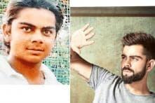 Virat Kohli & Hardik Pandya Look Unrecognizable in Their Throwback Pictures