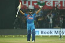 India vs Sri Lanka | IPL Drama, Rohit's Record-Breaking Heroics: Last Five T20s Played at Indore