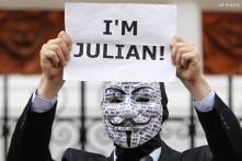 Britain refuses Assange safe passage to Ecuador