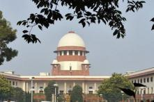 SC Favours Allowing Registration of Flats to Provide Relief to Amrapali Home Buyers
