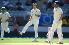 England Can Save Test Thanks to New Zealand Rain: Thorpe