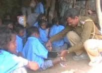 Bihar fights Naxals, opens school