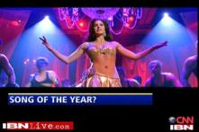 It's 'Munni' vs 'Shiela' for top item number