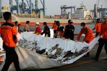 Lion Air Jet's Cockpit Voice Recorder Found Three Months After Crash: Officials