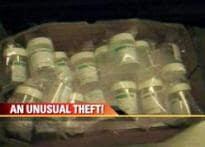 Sperm bandit arrested with 101 samples