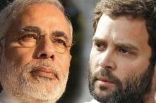 BJP No Longer Trusts its 'Specialist Magician': Rahul Gandhi on PM Modi