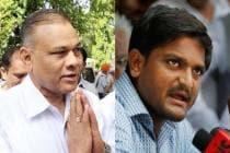Why Two Gujarati Heavyweights, Gordhan Zadaphia & Hardik Patel, Face Off in UP