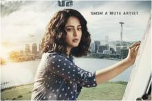 Anushka Shetty Turns 38, Releases Teaser Of New Film Nishabdam