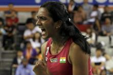 Sindhu Enters Semis to be Assured of a Medal; Saina, Praneeth Bow Out