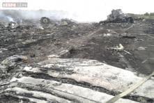 Malaysian plane MH17's second 'black box' found in Ukraine