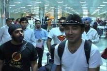 21 Indians return, 100 still stranded in Kyrgyzstan