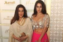 Amrita Singh Does Not Interfere in Sara Ali Khan's Career, Says Producer Prerna Arora