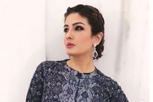 Raveena Tandon To Be Nani Soon, Throws Grand Baby Shower for Daughter Chhaya