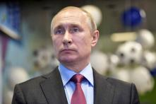 Putin Says US Bears Some Responsibility for Khashoggi Disappearance