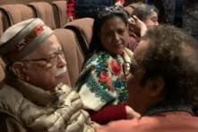 LK Advani Couldn't Hold Back Tears After Watching Vidhu Vinod Chopra's Shikara