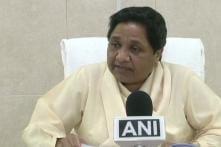 Centre's CBI Move Shows It's Not Serious About Mallya, Rafale Cases: Mayawati